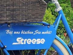 VW Streese, Pritzwalk in Brandenburg
