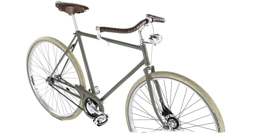 Cicli Velocista Falchetto