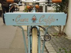 PEDALEUR Casa Caffe