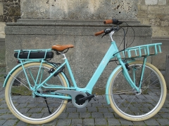 Pedaleur-PromoVelo All things nice