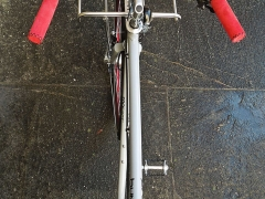 PEDALEUR Spofact Alfine-8 Classic Racer