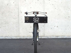 S2 stinn .. hochwertige Mode - schönes Rad