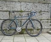 PEDALEUR CycloX 105